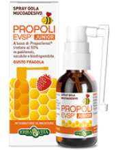 propoli spray gola junior