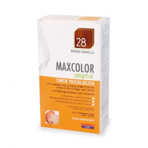 MaxColor Vegetal 28 Biondo Cannella