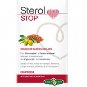 Sterol stop
